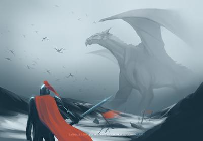 Avenge The Fallen by Lashialee