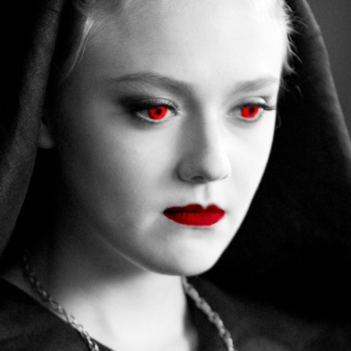 20 Vampire Makeup Collections For 2015  Styles Palace - Vampire Makeup