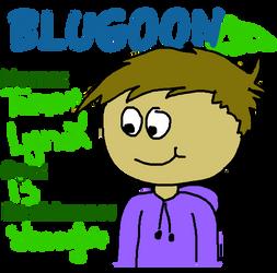 New DA ID by blugoon