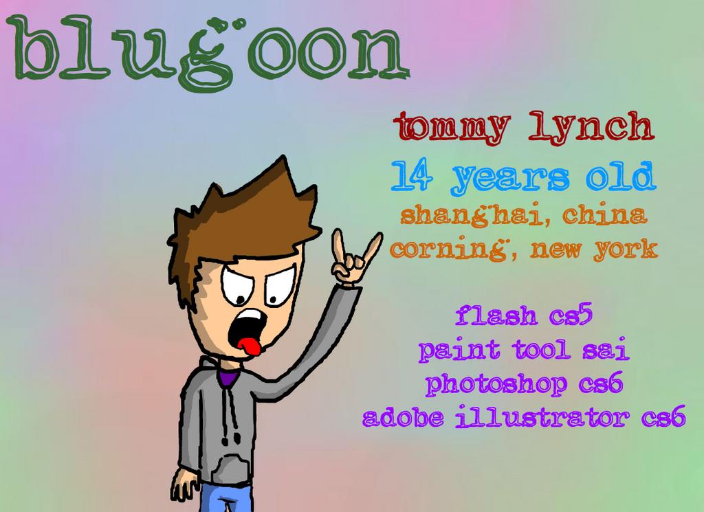 blugoon's Profile Picture