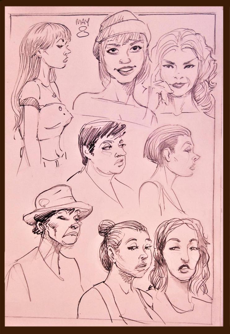 May 8 Nha Trang by scratchmark
