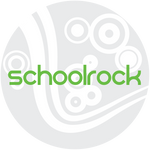 schoolrock button 1