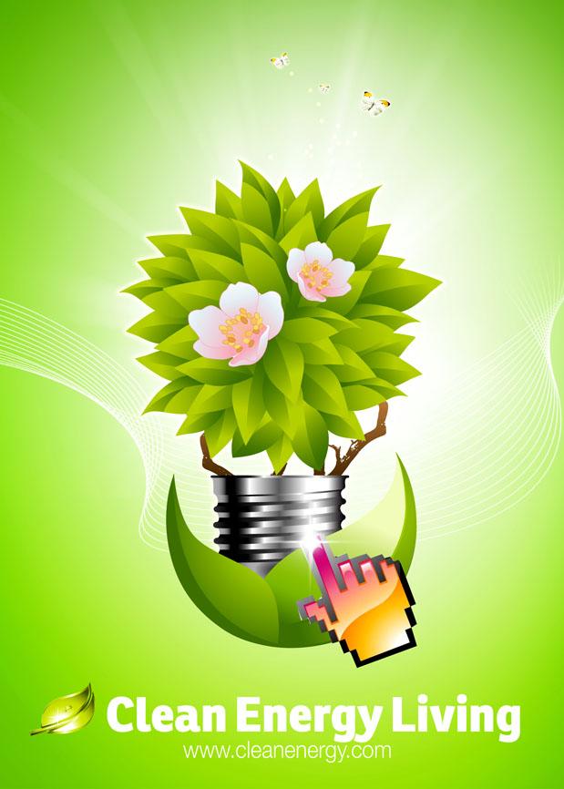 Clean Energy by Oceandeep76