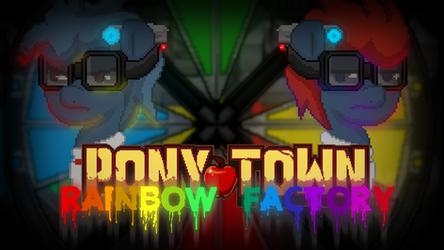 Pony Town: RF 2