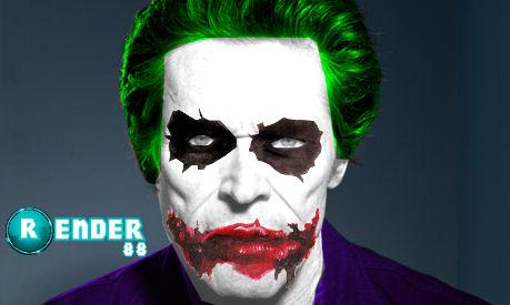 JokerDefoR88 by Render88