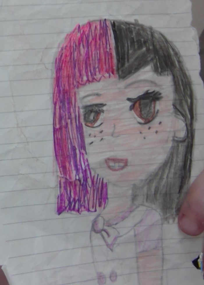 Melanie Martinez Dollhouse (Updade 2) by Swagasoursos123