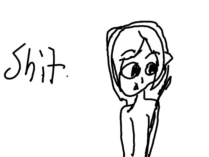 No eraser challenge (As far as I know, original) by Swagasoursos123