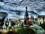 Tramore Church Graveyard