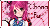 Cheria Stamp by oathkeeper9918