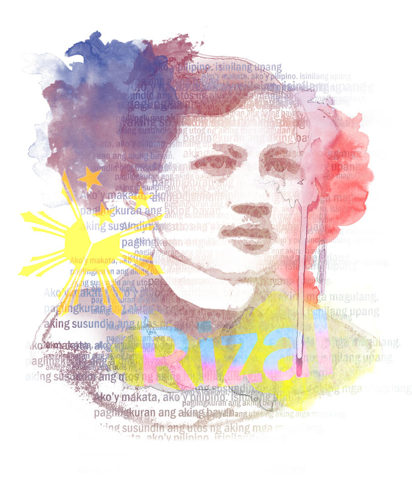 to the child jesus by jose rizal interpretation essays and term papers Philippine: rizal on women essays in his letter to hero dr jose rizal gave they must be able to bring up their child to be the image.