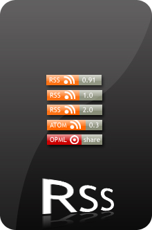 RSS by xeddddyx