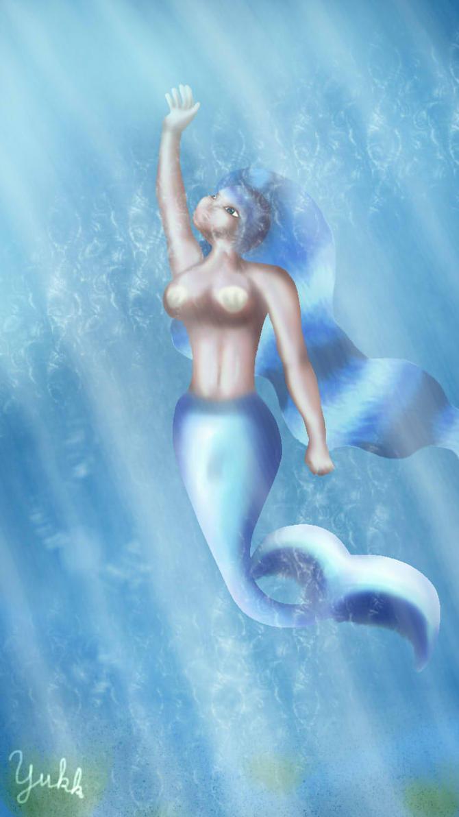 Sirena by Yukkichankun