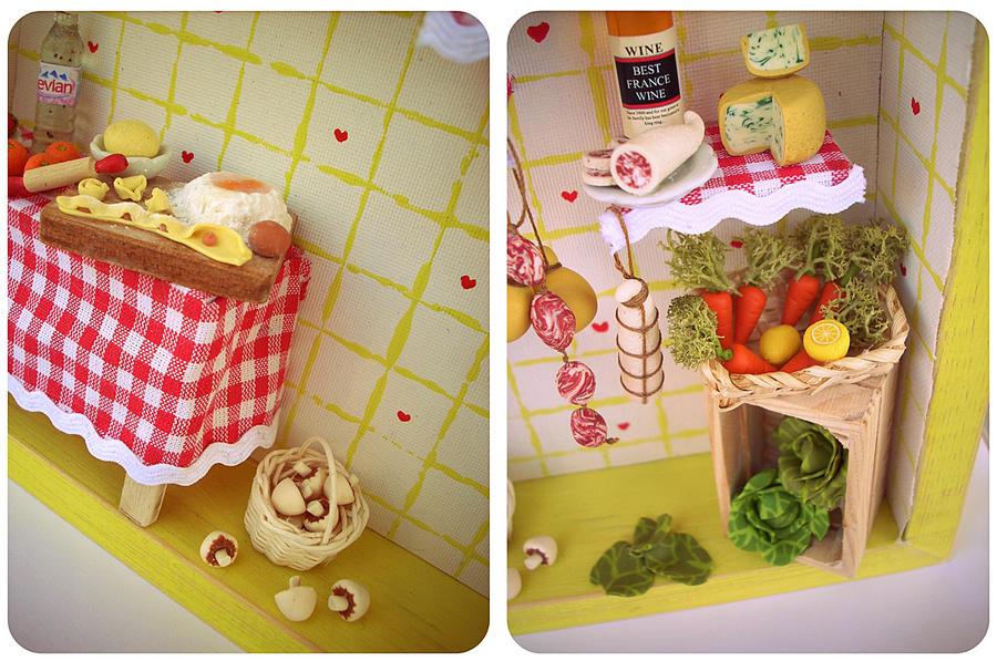 Ma petite cuisine 3 by tanadelbianconiglio on deviantart - Ma petite cuisine by audrey ...