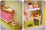 Ma Petite Cuisine 3 by tanadelbianconiglio