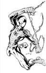 spidey inks