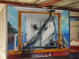 fishing boat 3 by 0nesto