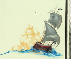 new sailer 1 by 0nesto