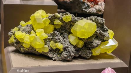 Sulfur by CSargeP