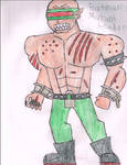 Baman's The Mutant Leader