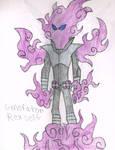 Generator Rex persona