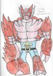 The Crab Baron (Shantae OC)