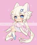 Lyra chibi
