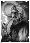 Ragnaroek Mystiker