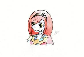Sally by sofia6B
