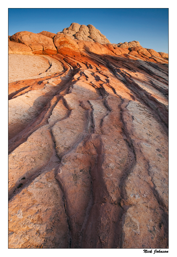 White Pocket by collectiveone