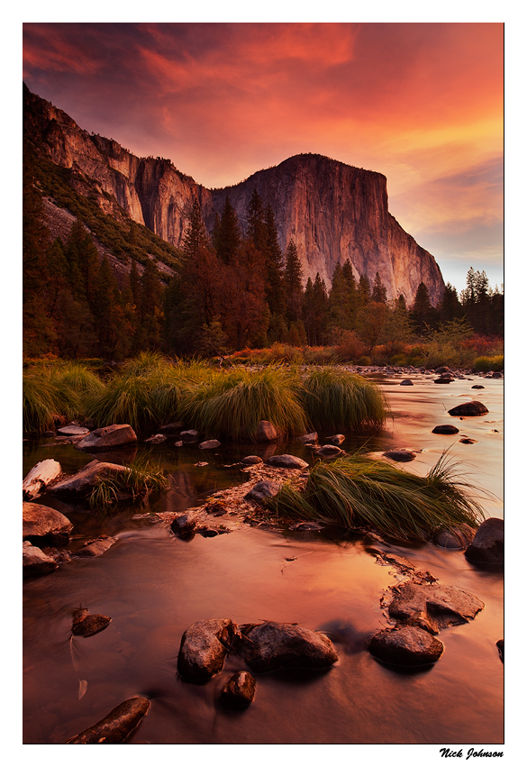 El Cap by collectiveone