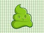 Green turd