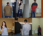 People Urinating-Send Me Yours
