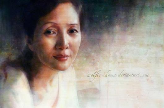 A Portrait II