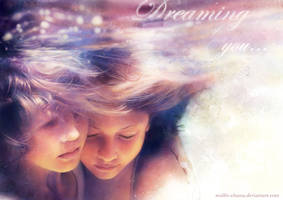 Dreaming of You... by Wolfie-chama