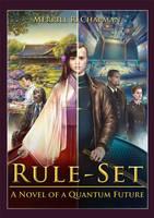 Rule-Set: Book Cover Illustration