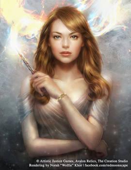 Avalon Relics: Sophia