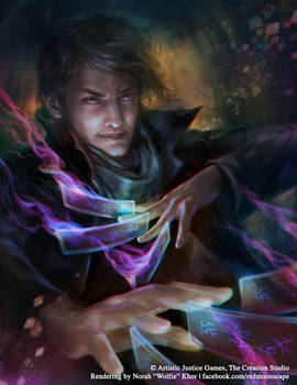 Fairy Tale: Ghost Catcher