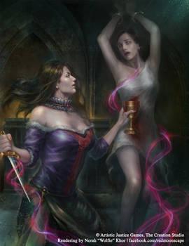 Fairy Tale: Sacrifice