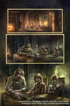 Dark Souls #1: Page 1