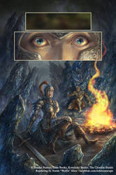 Dark Souls #1: Page 2