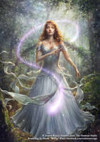 Avalon Relics: Book Cover