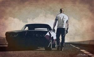 Photograms: Vin Diesel