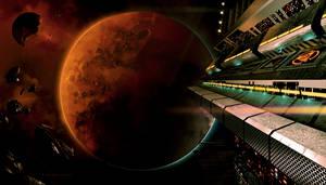 7000bc Planeta Ancestral | Ancient Planet