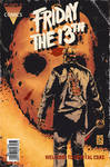Friday The 13th By Leolux