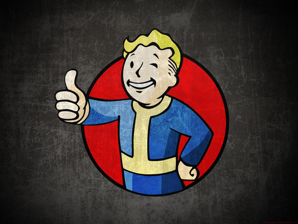 vault boy fallout 4 bing images