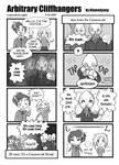 Ood Comic