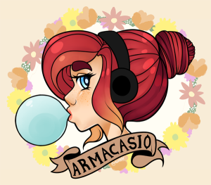 armacasio's Profile Picture