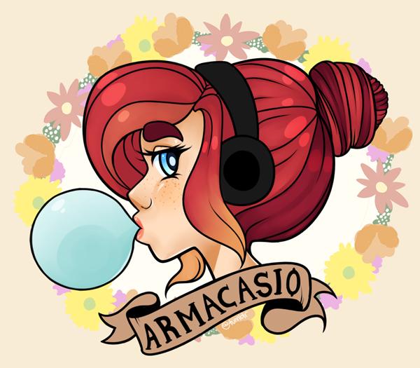 Dev ID by armacasio