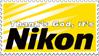 thank's god, it's nikon.. by popalogic