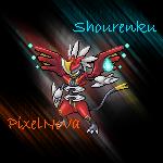 Shourenku-Pixelnova by pixelnova